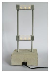 Soffittenlampe